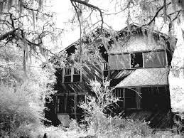 introduction to haunted places in america