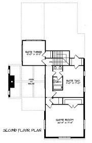 tudor style house plans tudor style house plan 4 beds 2 50 baths 2732 sq ft plan 413 137