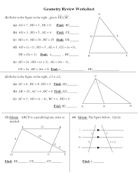6th grade geometry worksheets geometry worksheets 6th grade greater than and less than
