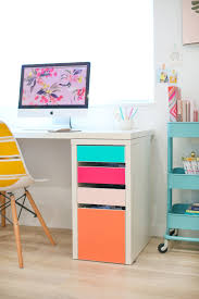Paint Colorful - no paint colorful drawers