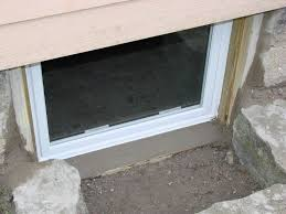 basement windows replacement