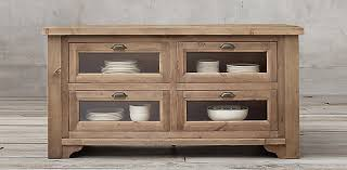 Wooden Furniture For Kitchen Kitchen Island Console Collections Rh