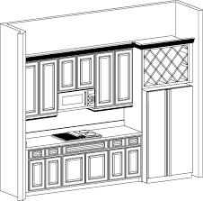wine rack cabinet over refrigerator wine rack over refrigerator wine rack options woodscapes interiors