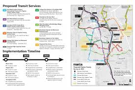 Atlanta Streetcar Map by What 8bill Will Buy Marta A Map And Explanation Atlanta