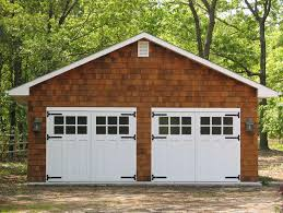 Cottage Style Garage Doors by Carriage Style Garage Doors With Windows U2014 Bitdigest Design The