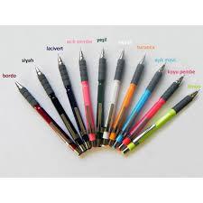 tombow sh 300grip 0 7mm versatil kalem açık yeşil