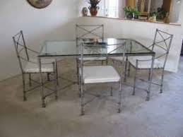 Pier One Dining Table And Chairs 250 Pier 1 Medici Dining Set Table And Chairs For Sale In