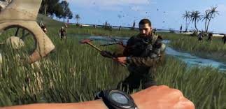Dying Light Local Co Op Dying Light The Following Rock Paper Shotgun Pc Game