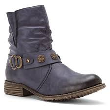 rieker s boots sale amazon com rieker s peggy 98 boots shoes