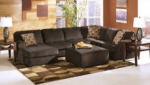 Beige Sectional Sofa Furniture Cute And Pretty Ashley Sectional Sofa For Your Living