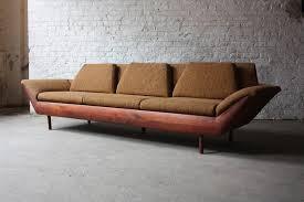design 1965 thunderbird couch by flexsteel ultra swank