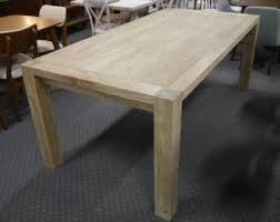 Reclaimed Timber Dining Table Reclaimed Elm Etsy