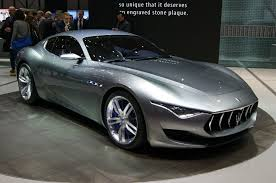 maserati gold fca is running out of money to revive maserati and alfa romeo