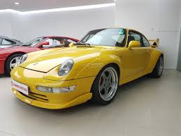 used 1996 porsche 911 993 for sale in hong kong pistonheads