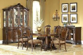 traditional dining room sets dining room wallpaper ideas rooms dazzling modern tables on rug