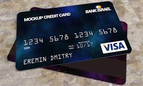 free debit card free credit bank card mockup psd on behance