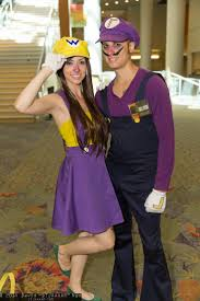 Mario Halloween Costumes Girls 26 Waluigi Costume Images Halloween Costumes