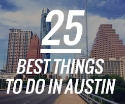 things to do in 365 things to do in tx