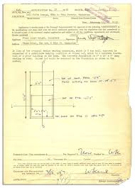 lot detail frank lloyd wright signed amendment to new york