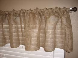 Burlap Ruffle Curtain Burlap Kitchen Curtains 15 Yellow Kitchen Curtains Burlap Kitchen
