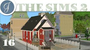 let u0027s play the sims 2 all in one gameplay parkside and the