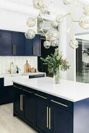 blue kitchen ideas the pincher s guide to styling your kitchen like a millionaire