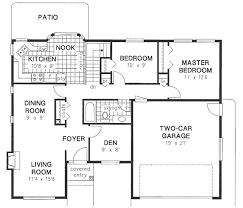 home blue print house 4961 blueprint details floor plans
