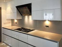 kitchen splashback ideas uk coloured glass splashbacks creativeglassstudio