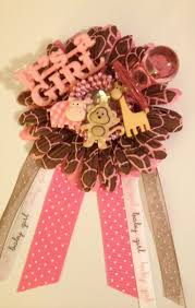 53 best baby shower corsages by a dream fulfilled images on