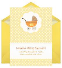 baby shower invitations for 5 tips for sending baby shower invitations