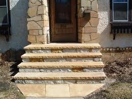 image gallery limestone stairs