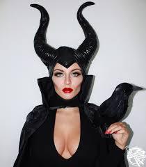 british artist reveals top looks for halloween in series of