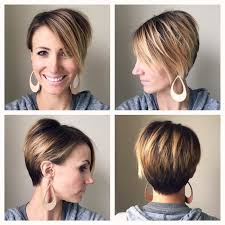 ideas about short hairstyles 360 degree views cute hairstyles