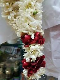 indian wedding flower garlands 10 x indian asian wedding garlands fresh flowers for temple or