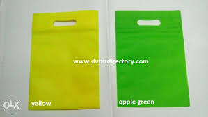 divisoria supplier eco bag flat non woven for sale philippines