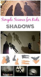 30 ways to play and learn with shadows shadow play play ideas