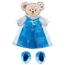 Elsa Costume Disney Parks Frozen Elsa Costume Set For 17