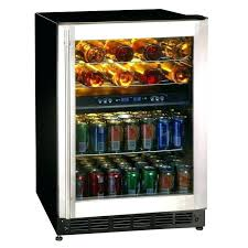under cabinet beverage refrigerator freestanding vs built in beverage refrigerators beverage fridge