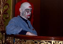 spirit halloween syracuse ny take a haunted tour of the landmark theatre and meet all of its