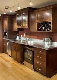 kitchen desaign assemble kitchen cabinets online cherry wood