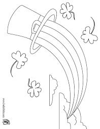 leprechaun coloring coloring page free coloring pages 12 oct 17