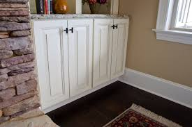 carlton raised panel cabinet door style