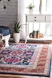 3 X 5 Area Rug by Amazon Com Nuloom Traditional Vintage Mosaic Medallion Area Rugs