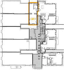 river city phase 1 floor plans new york ny 159 west 118th street retail mixed use space for