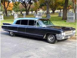 1963 cadillac 1961 to 1963 cadillac fleetwood limousine for sale