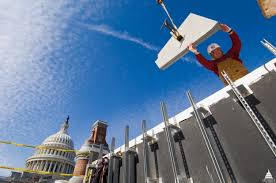 Contractor Contractor Information Architect Of The Capitol United States