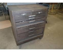 kennedy 8 drawer roller cabinet 8 drawer tool box tool box in high kits vintage service tool box