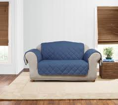 Cotton Sofa Slipcovers by Furniture Quick And Easy Solution To Protect Furniture From