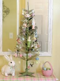 easter ornament tree 100 cool easter decorating ideas shelterness
