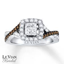 levian engagement rings diamond engagement rings levian chocolate diamond engagement ring